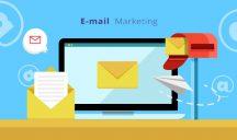 BtoB ビジネス向けのメールマーケティングではHTMLメールがお勧め